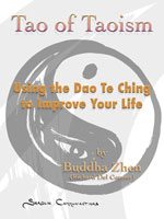 Book Cover of Tao Of Taoism by Buddha Zhen