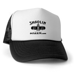 Baseball Cap from act Zen
